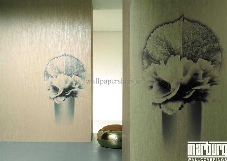 Wallpapers :: Modern :: Ulf Moritz Charisma Beige Set No 1628 - WallpaperShop