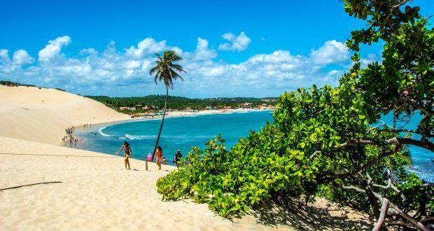 Natal, a capital do Rio Grande do Norte, é um dos melhores destinos do Nordeste para aproveitar o ca...