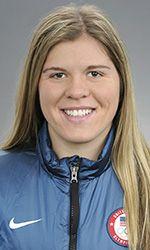 Hannah Brandt - Vadnais Heights, Minn.     Ice Hockey - Team U.S.A.