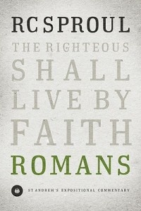 23 best books worth reading images on pinterest bible biblia and rc sproul on the book of romans fandeluxe Choice Image
