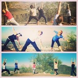 donation yoga classes