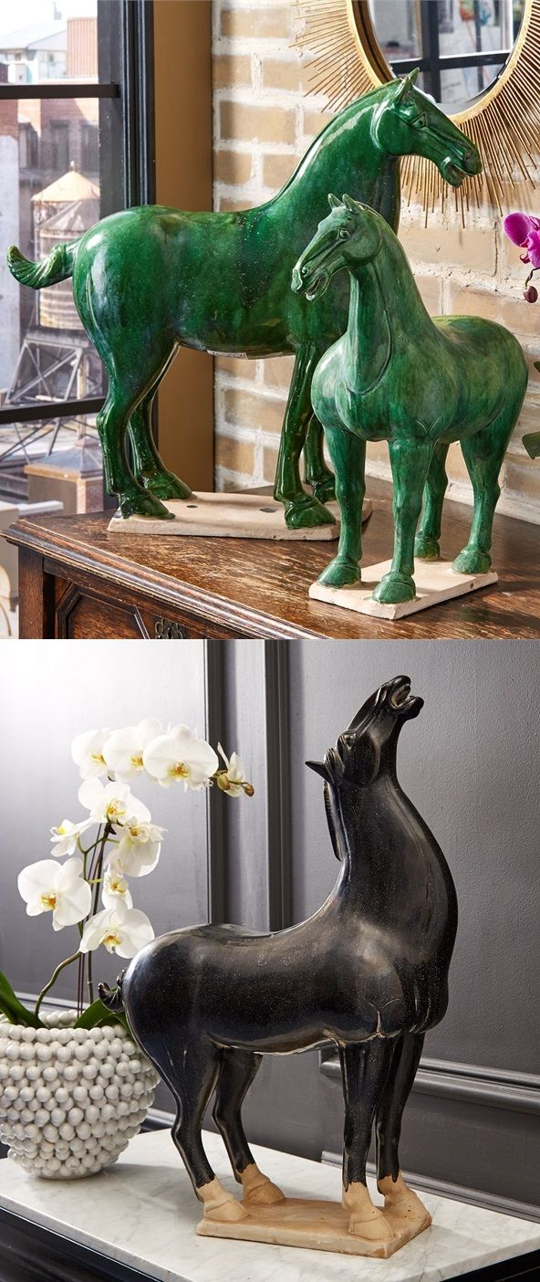 25 best ideas about horse sculpture on pinterest horse - Home interior horse pictures for sale ...