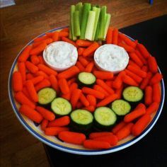 a healthy snack for the halloween party - Healthy Fun Halloween Snacks