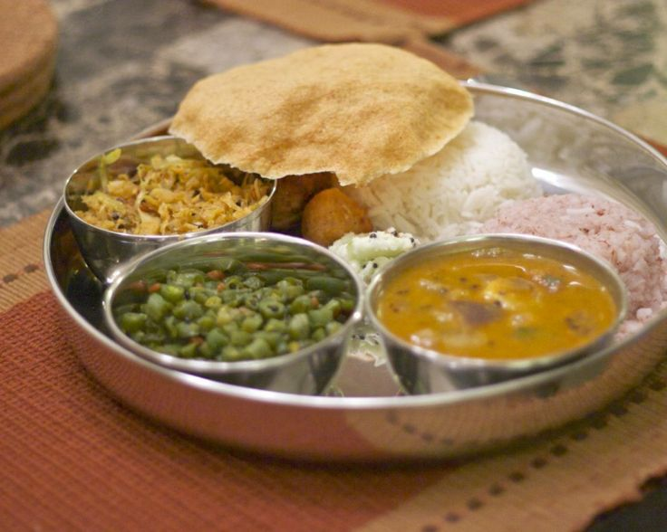 South Indian Thali | Indian Cuisine in San Francisco | Cozymeal.com