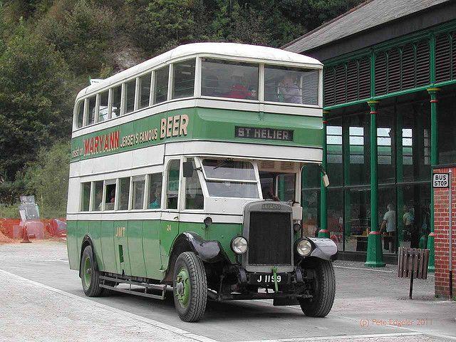 J1199 1931 Leyland TD1