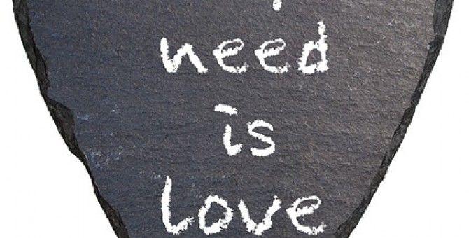 I need you. Desperately.