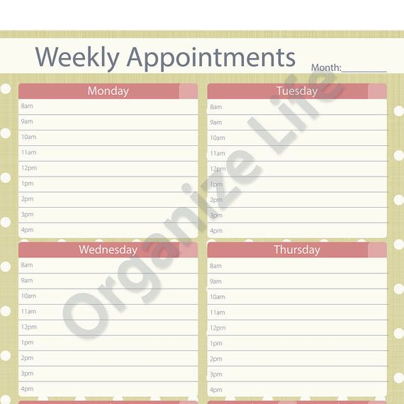 Best Work Organizer Images On   Organizers Planner