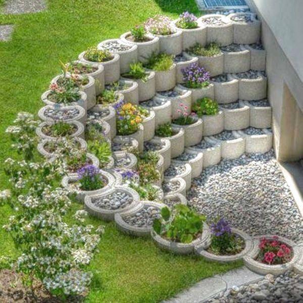 48 Best Small Yard Landscaping Flower Garden Design Ideas The Expert Beautiful Ideas Small Backyard Landscaping Budget Backyard Garden Design