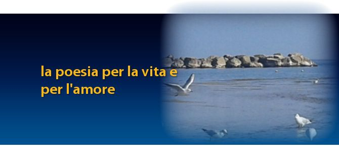 La poesia per la vita e per l'amore.. www.francesconigri.it