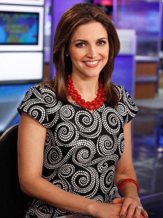 ABC News Correspondent Paula Faris | ABC NEWS | Pinterest ...