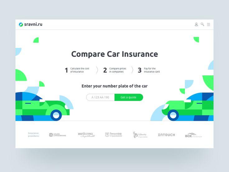 Car Insurance by Alex Lafaki