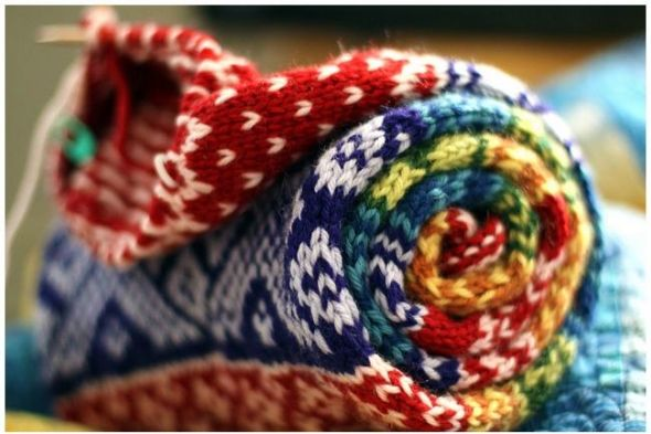 This site is a treasure trove of free tutorials in basic & intermediate knitting. From Squidoo