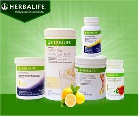 Bộ sản phẩm Herbalife hỗ trợ bệnh tim mạch