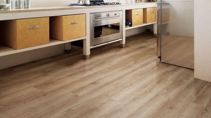 Novocore Premium Waterproof Flooring - Colour: Spring Walnut
