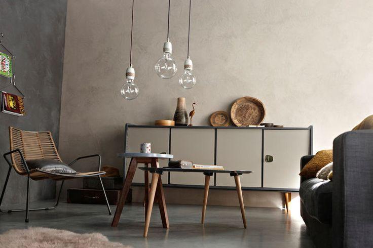 1000 id es sur le th me peinture effet beton sur pinterest peinture a effet cloture en. Black Bedroom Furniture Sets. Home Design Ideas