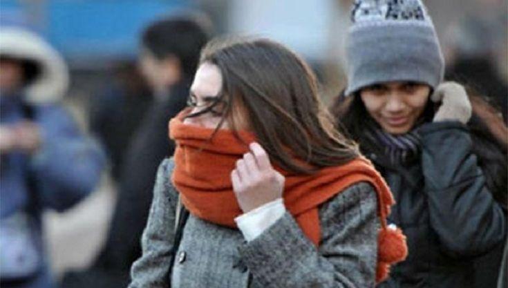Temperaturas menores a cero grados Celsius, se estiman hoy en sitios de montaña de Baja California, Sonora, Chihuahua, Coahuila, Nuevo León, Durango, Zacatecas, Aguascalientes, San Luis Potosí, Jalisco, Michoacán, Guanajuato, ...