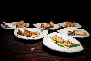 Japanese Inspired Dining Experience - For 2, Fortitude Valley, Brisbane | RedBalloon