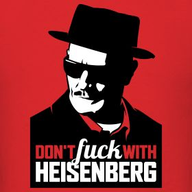 Breaking Bad!!