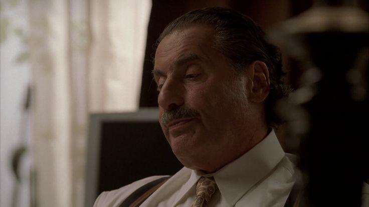 The Sopranos, Unidentified Black Males   Episode aired 2 May 2004 Season 5 | Episode  9, Sid Davidoff. Lee Nieman
