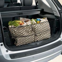 Equinox Accessories: Roof Rack, Cross Bars, & More | Chevrolet