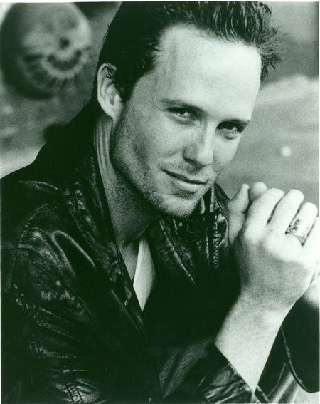 mayhem, brian cassidy, whatever you want to call him. haha ahhh why aren't he and benson together all the time on svu??