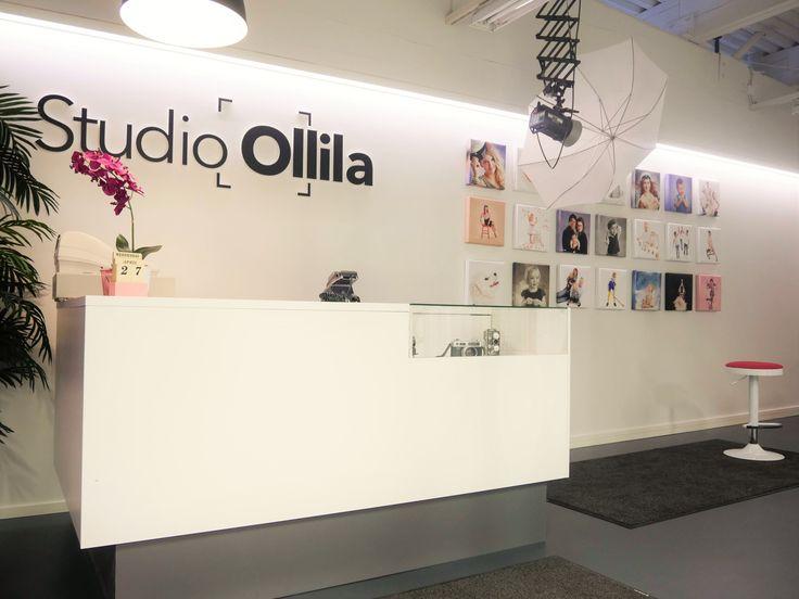 Asiakastarina: Studio Ollila, Oulu
