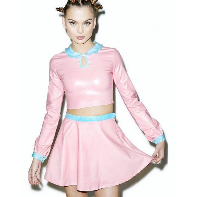 Melonhopper.com - Princess Casual Attire. Kawaii Women's Clothing.