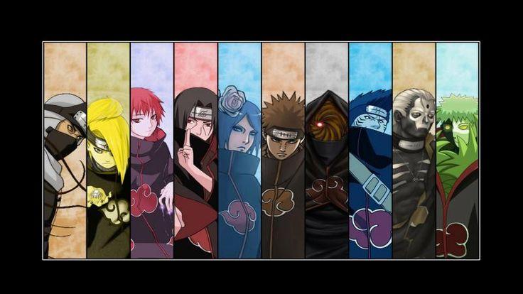 Naruto Pain