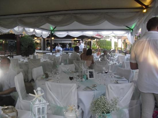 Garden of Eden Restaurant | ... - Foto di The Garden of Eden Restaurant, Ayia Napa - TripAdvisor