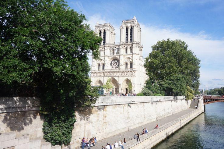 Morceaux Choisis – My Parisian Summer 2016   Lauralou
