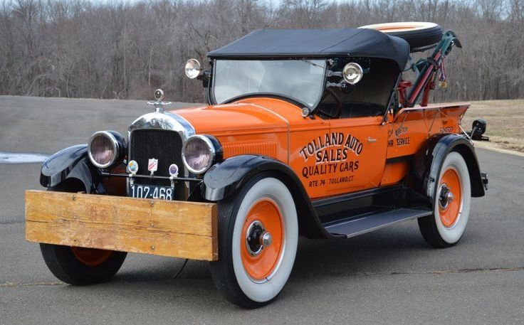497 best images about VINTAGE TOW TRUCKS on Pinterest ...