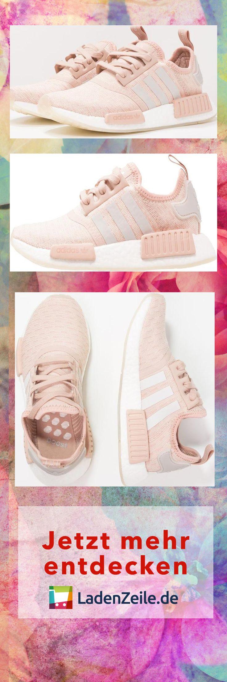 Du willst es haben? Hol es dir auf LadenZeile.de #adidas #rosa #sneaker