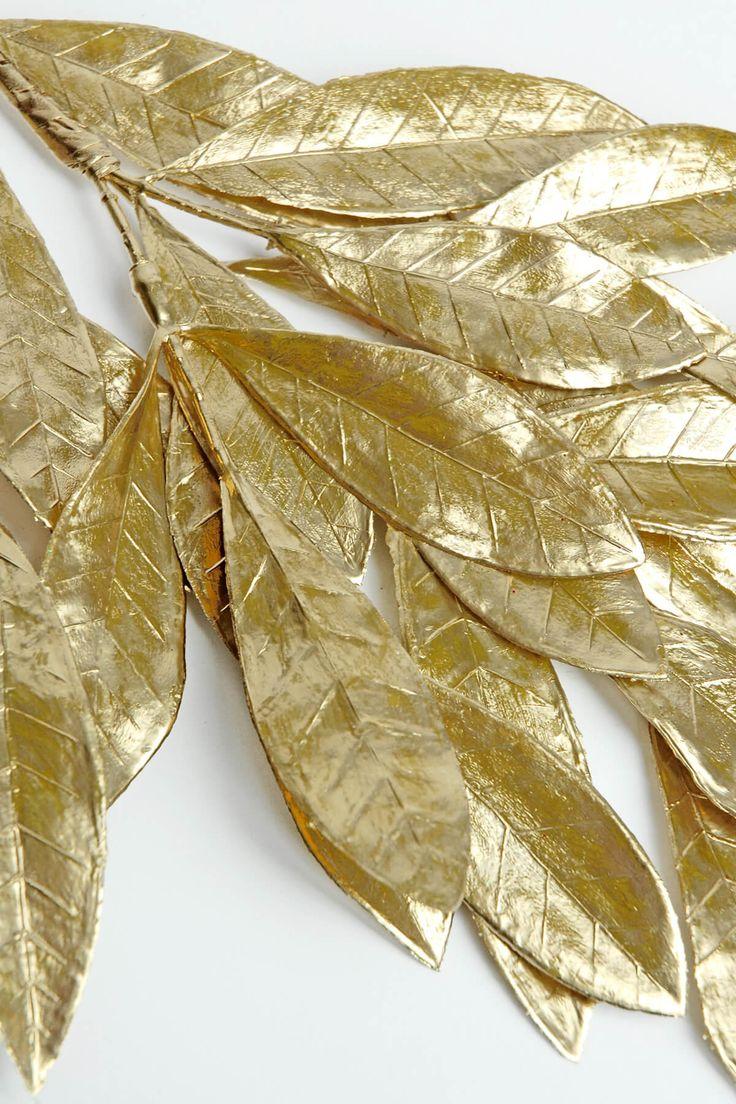 6 Спреи Metallic Gold Leaf Bay
