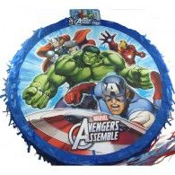 Avengers  Assemble Pinata $44.95 A010959