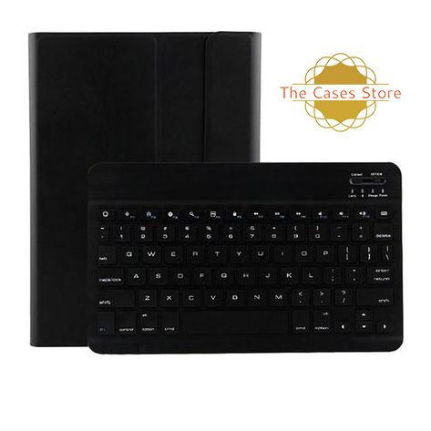 29ce6852715 AIEACH For New iPad Pro 11 Case With Wireless Bluetooth Keyboard | iPad  Cases | Bluetooth keyboard, New ipad pro, Ipad pro