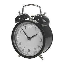 Everyone will have an 8am at least once in their college career, make sure you wake up for it!