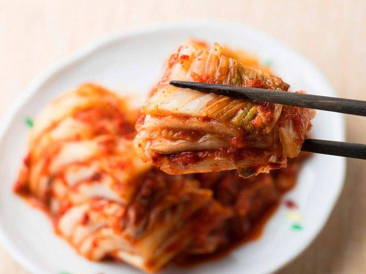 漬け込み2時間!意外なうまみ食材で作る「自家製キムチ」レシピ - macaroni
