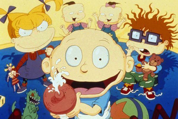 10 Bizarre Kiddie Cartoon Conspiracy Theories - This may be our longest running popular Flavorwire post. We're thinking of doing a sequel with shows we left out. Send us suggestions!