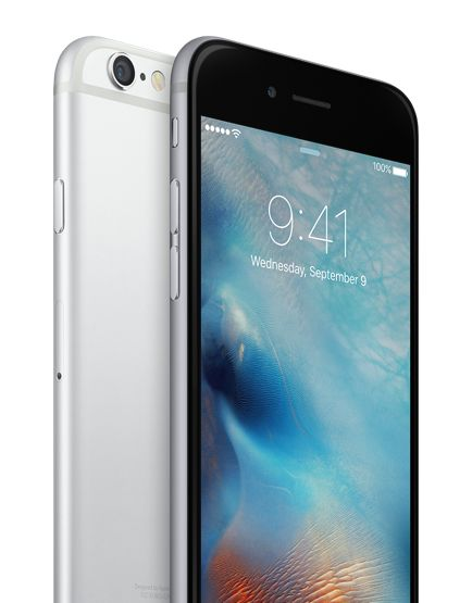 Buy iPhone 6 and iPhone 6 Plus - Apple