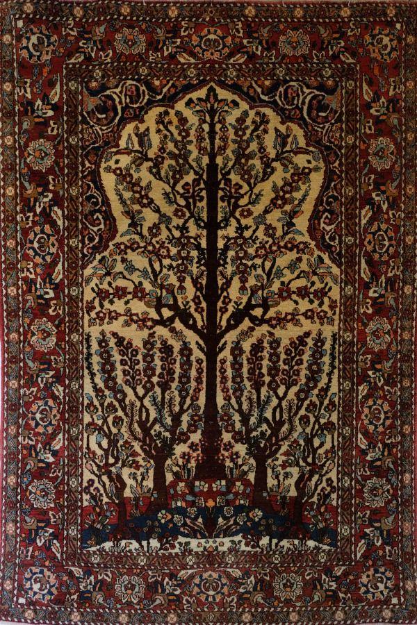 Czahar Mahal Dywany Rugs Carpet I Tapestry