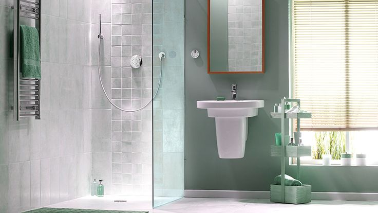 Gjør badet til ditt favorittrom | Mittanbud.no - Få jobben gjort!