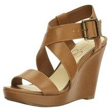 Jessica Simpson Women's Joilet Wedge Sandal.