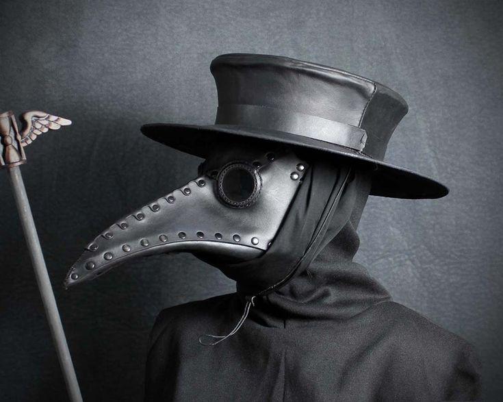peste negra mascara - Pesquisa Google                                                                                                                                                                                 Mais
