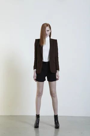 JOHN LAWRENCE SULLIVAN WOMAN 2012-13 A/W COLLECTION