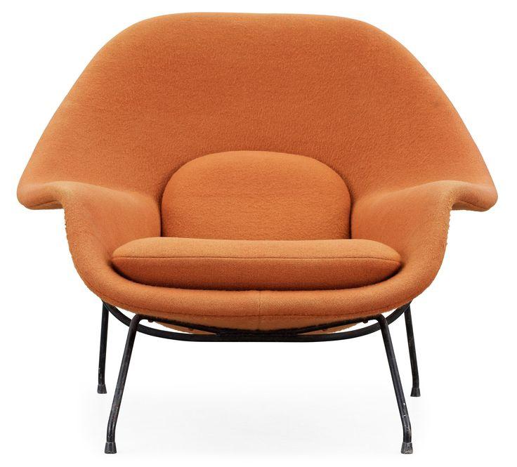 The 25+ best Womb chair ideas on Pinterest   Saarinen ...