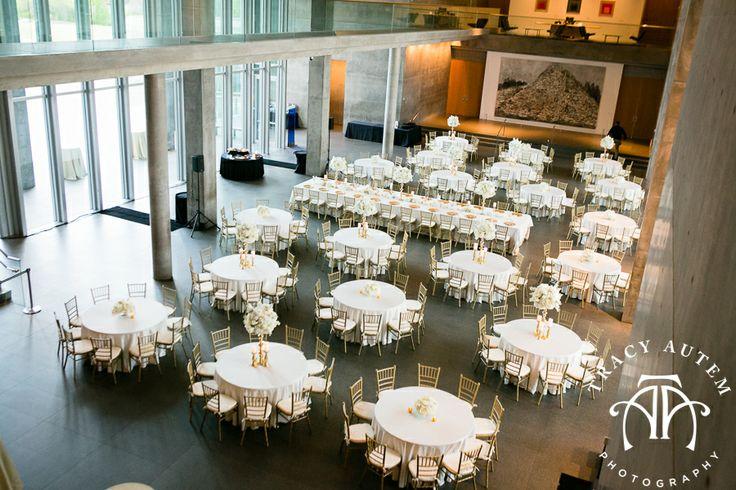 Robert Carr Chapel TCU The Modern Art Museum Fort Worth Wedding