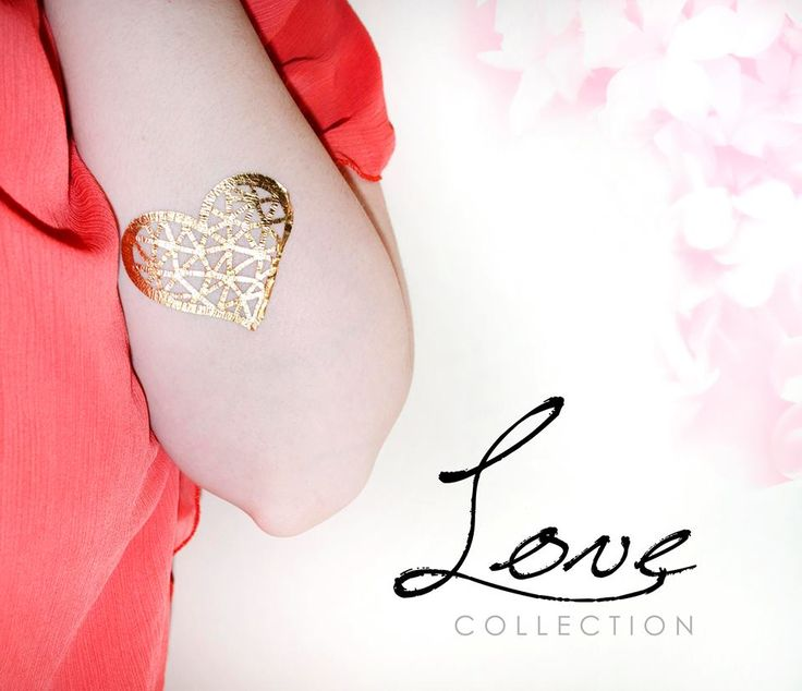Try a cool jewelry accessory this summer!  Incearca cele mai cool accesorii ale verii! Shine @ www.goldtattoo.ro  Collection ~ Love Collections Model ~ Hope  www.goldtattoo.ro