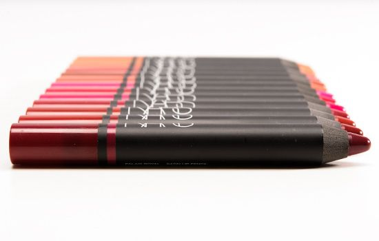 Sneak Peek: NARS Satin Lip Pencils Photos & Swatches