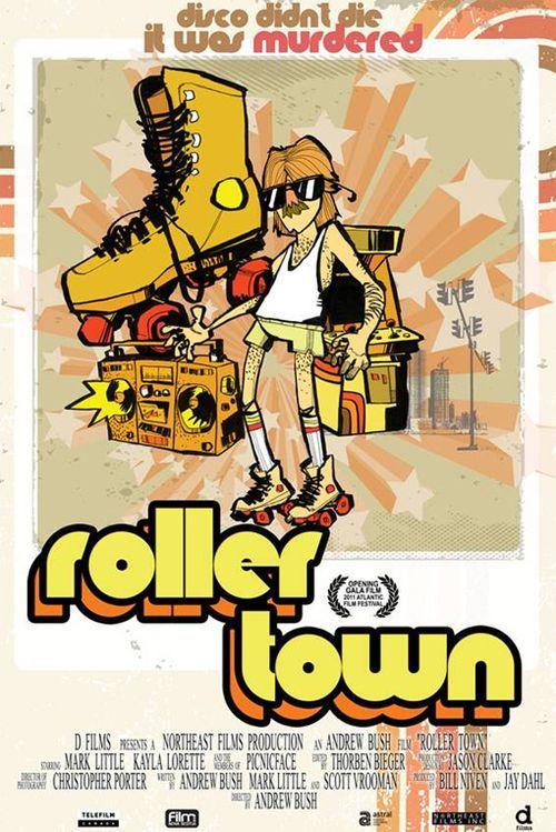 Watch Roller Town 2011 Full Movie Online Free