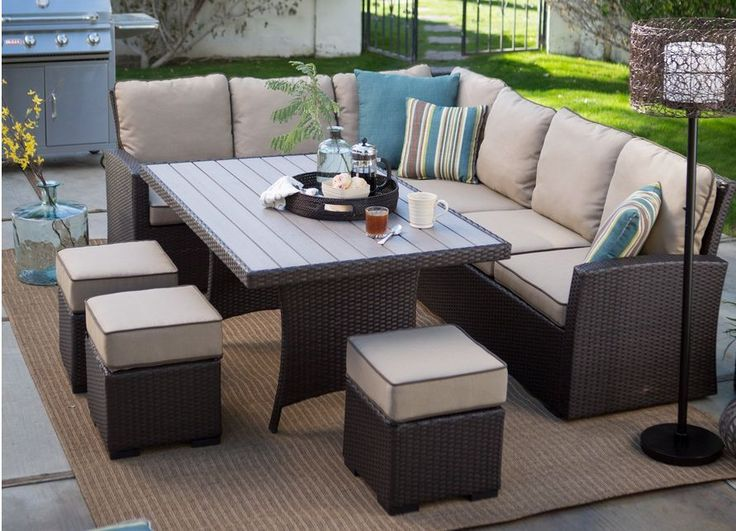 Mejores 38 imágenes de Patio Garden Backyard en Pinterest   Espacios ...